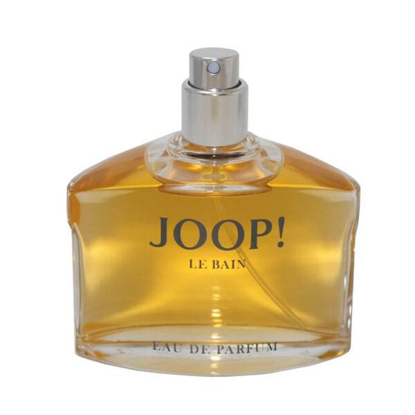 Joop Joop Le Bain Women's 2.5-ounce Eau de Parfum Spray (Tester)