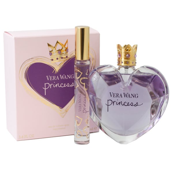 Vera Wang Fragrances 'Vera Wang Princess' Women's 2-piece Fragrance Set