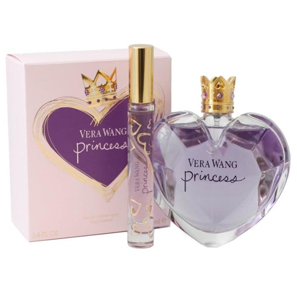 Vera Wang Fragrances 'Vera Wang Princess' Women's 2-piece Fragrance Set