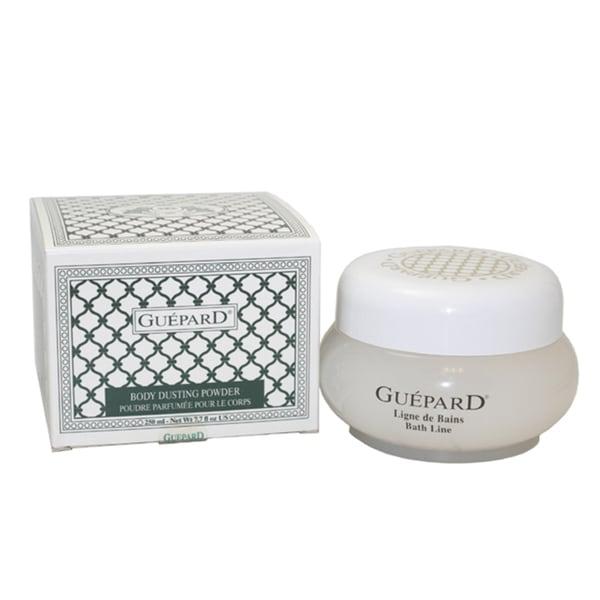 Guepard 'Guepard' Women's 7.7-ounce Body Dusting Powder