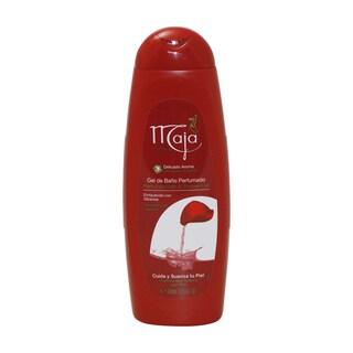 Myrurgia 'Maja' Women's Perfumed Bath & Shower Gel 13.5-ounce