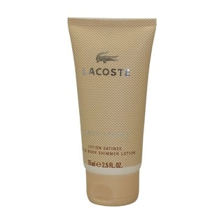 Lacoste 'Lacoste Pour Femme' Women's Style Body Shimmer Lotion 2.5-ounce Unboxed