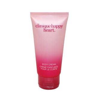 Clinique 'Happy Heart' Women's Body Cream 2.5-ounce Unboxed