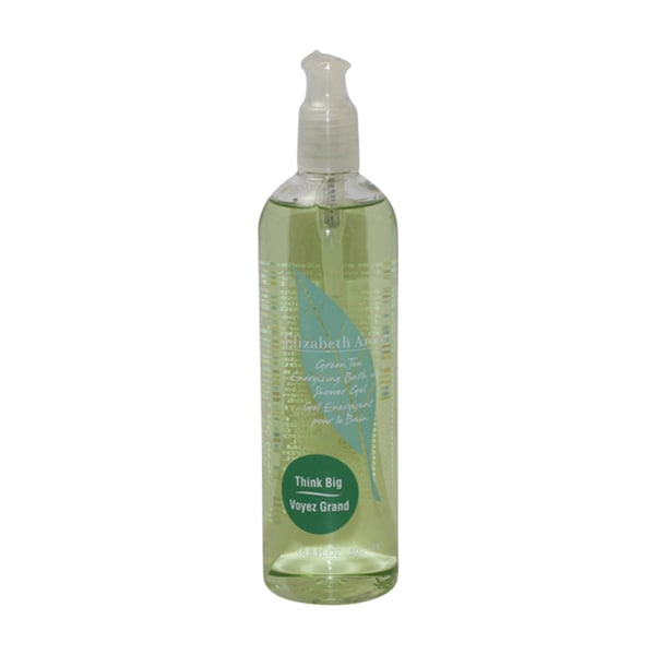 Elizabeth Arden Green Tea Scent Women's 16.8-ounce Energizing Bath and Shower Gel