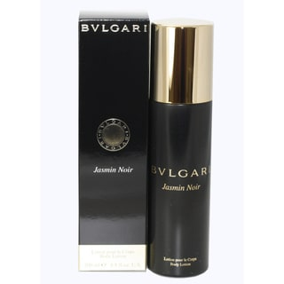 Bvlgari 'Jasmin Noir' Women's 6.8-ounce Body Lotion