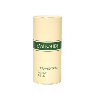 Coty 'Emeraude' Women's 1.5-ounce Perfumed Talc Powder