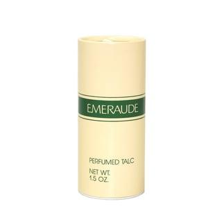 Coty 'Emeraude' Women's 1.5-ounce Perfumed Talc Powder