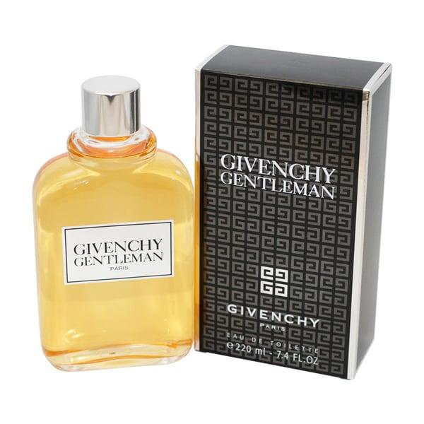 Givenchy Gentleman Men's 7.4-ounce Eau de Toilette Splash