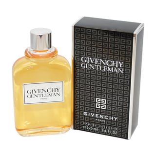 Givenchy Gentleman Men's 7.4-ounce Eau de Toilette Splash