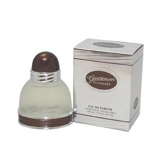 Guepard Gentleman Men's 1.7-ounce Eau de Parfum Spray