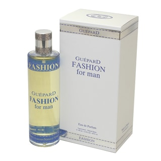 Guepard Fashion Men's 3.4-ounce Eau de Parfum Spray