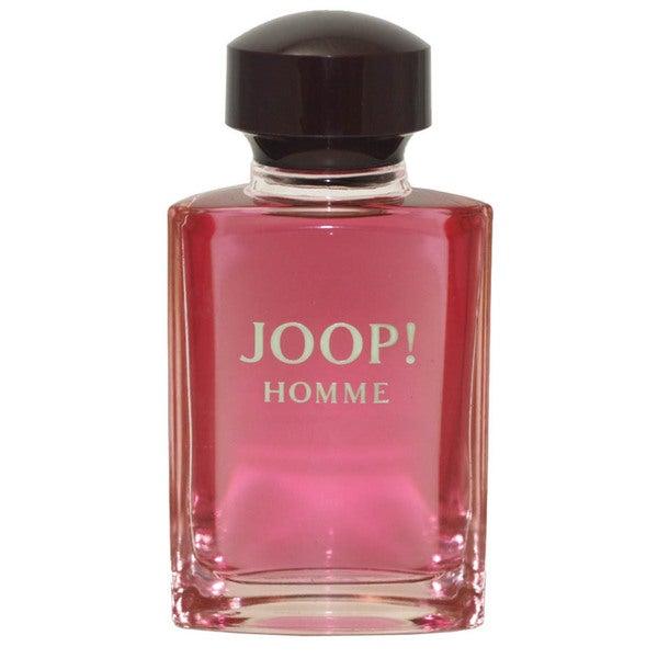 Joop Joop Homme Men's After Shave 2.5-ounce (Unboxed)