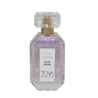 Tova 'Tova Nights Platinum' Women's 1.0-ounce Eau de Parfum Spray Unboxed