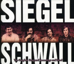 Siegel-Schwall Band - Complete Vanguard Recordings and More