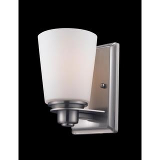 SB Z-Lite 1-light Bathroom Vanity