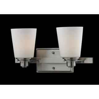 Z-Lite 2-light Vanity Fixture