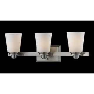 Z-Lite 3-light Vanity