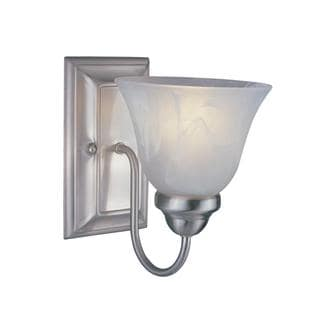 SB Z-Lite 1-light Wall Sconce