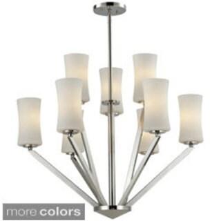 Z-lite Contemporary 9-light Chandelier