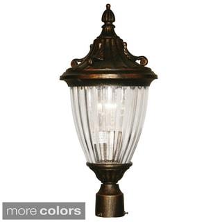 SB Z-Lite 1-light Outdoor Post Light