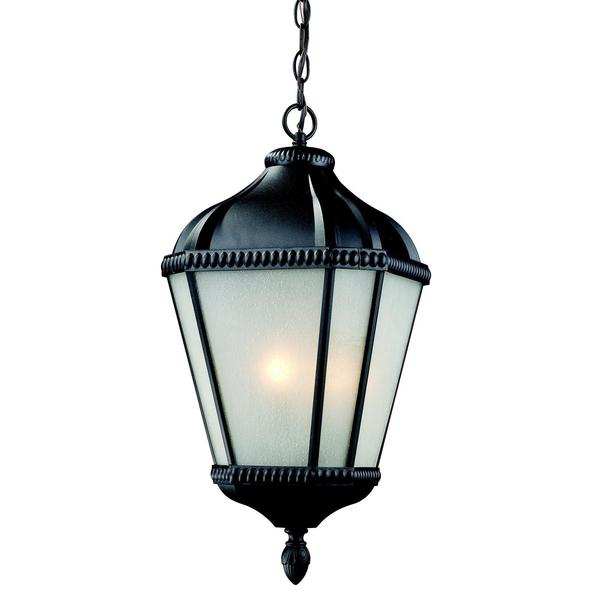 Z-Lite 28.88-inch Outdoor Chain Light