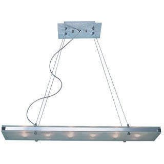 Plano 6-light Pendant Fixture