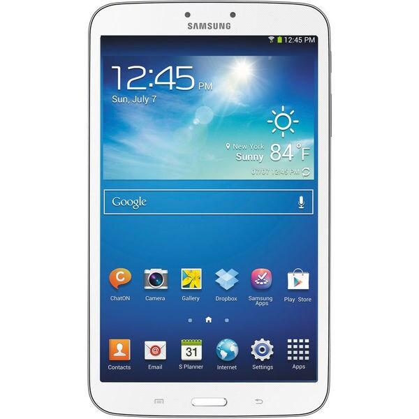 Samsung Galaxy Tab 3 8-inch 16GB 3G WiFi White