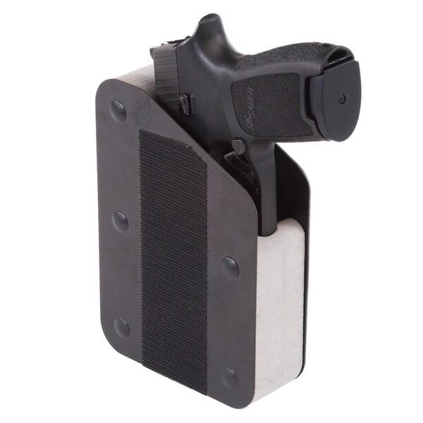 Single Gun Pistol Hook and Loop Tape RAC