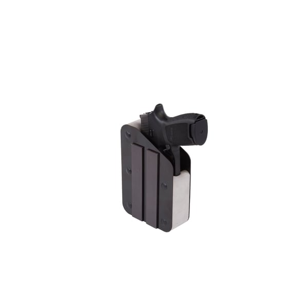 Single Gun Pistol Magnetic Strip RAC