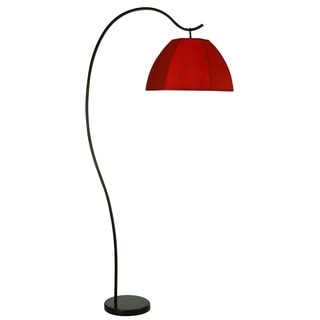 Bordeaux Arc Floor Lamp