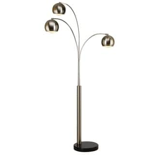 Triad Arc Lamp