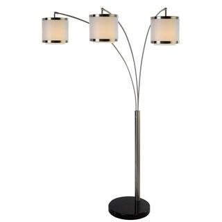 Lux Arc Floor Lamp