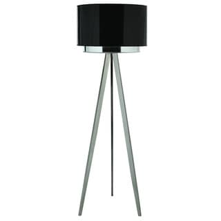 Paparazzi Smoke Floor Lamp