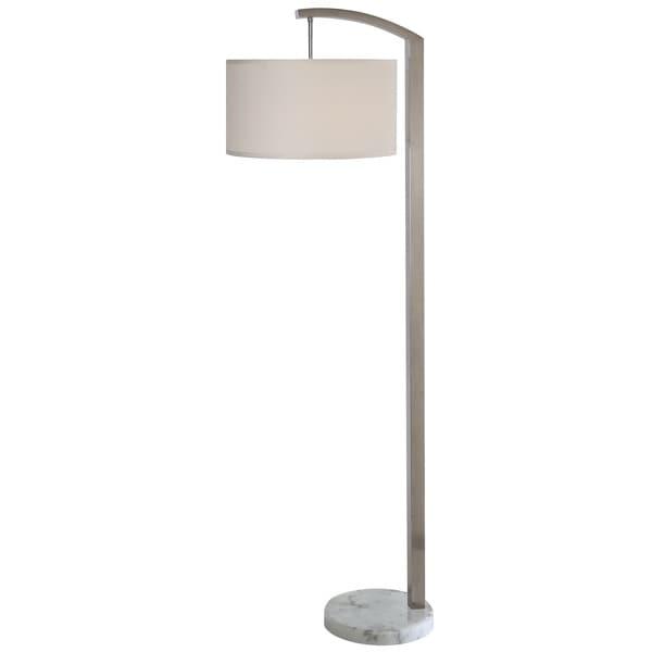 floor lamp 15879217 overstock shopping great deals on floor. Black Bedroom Furniture Sets. Home Design Ideas
