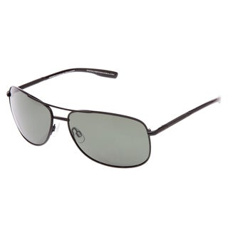 Peppers 'Rio' Speedline Polarized Sunglasses