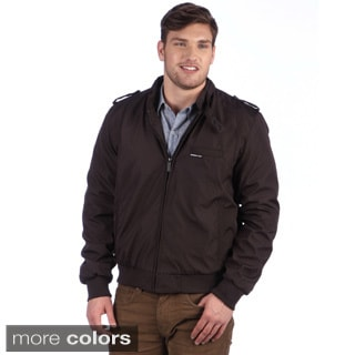 Members Only Bonded Racer Jacket