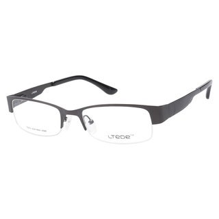 Ltede 1035 Gunmetal Prescription Eyeglasses