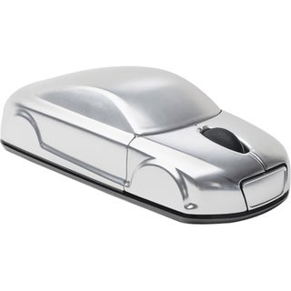Click Car Audi Design Mouse