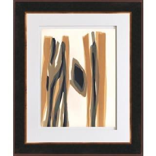 Raoul Ubac 'Untitled - DM08' Framed Original Lithograph