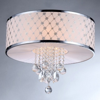 France Crystal Chandelier