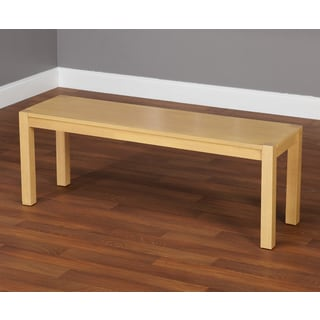 Simple Living Solano Dining Bench