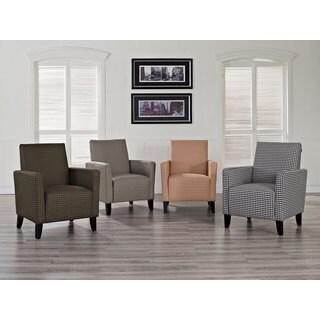 Slice 'Scotty' Accent Chair