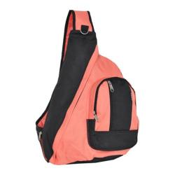 Everest Sling Bag (Set of 2) Coral
