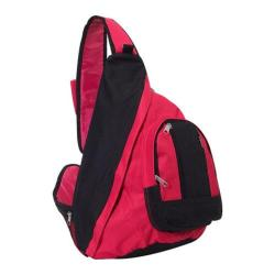 Everest Sling Bag (Set of 2) Hot Pink