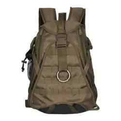 Everest Technical Hydration Sling Bag Olive