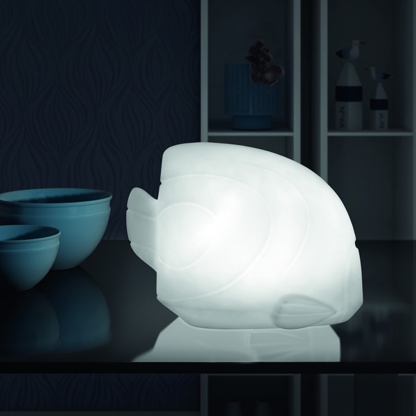Fish Table Lamp