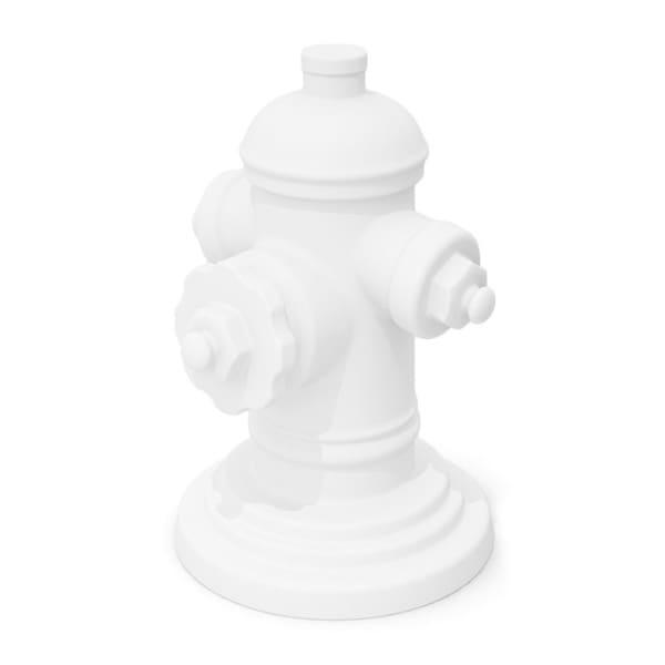 LED Fire Hydrant Lamp