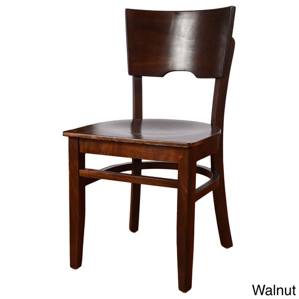 Rectangle Dining Chairs Set Of 2