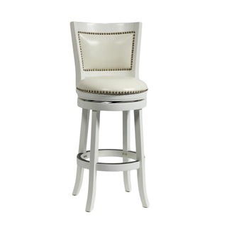 Bristol 29-inch Swivel Stool