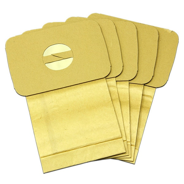 Maximal Power Dust Vacuum Bags (Pack of 5)